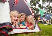 kindvriendelijke vakantiebestemmingen