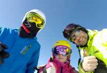 skivakantie boeken voorjaar