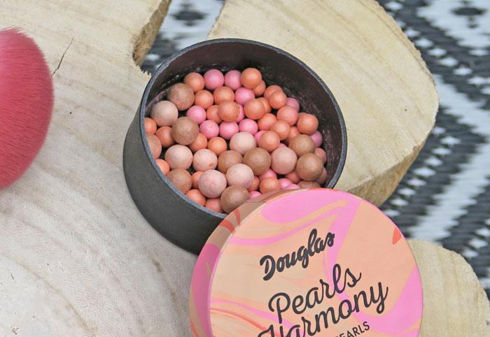 Douglas Harmony blush pearls