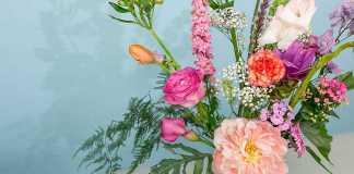 snijbloemen verzorgen