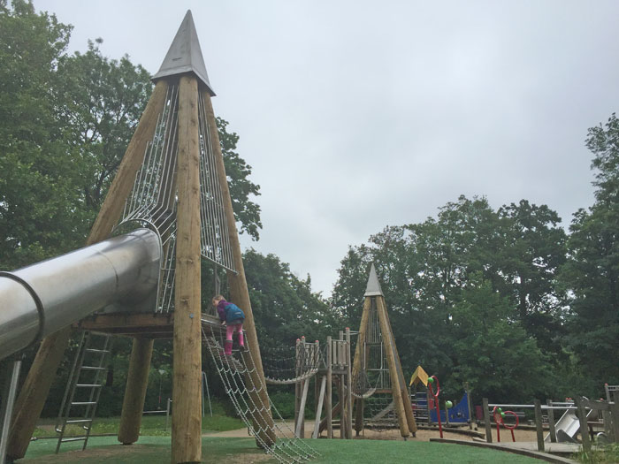 speeltuin Weizigtpark