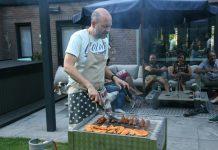 de barbecueboer bbq