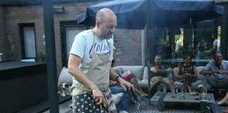 de barbecueboer bbq