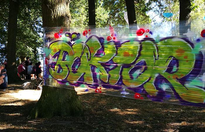 graffiti elburg
