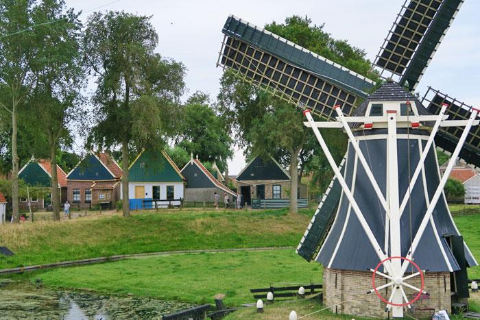 molen zuiderzeemuseum