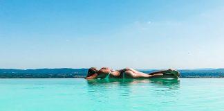 topless zonnen verboden