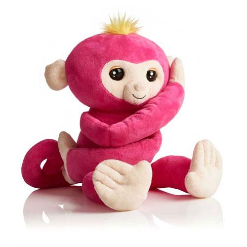 wowwee fingerlings hugs speelgoed van het jaar