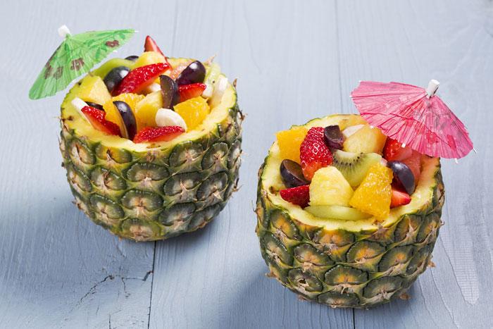 fruitsalade maken maar dan anders: 7x culinaire inspiratie voor