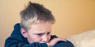 gevoelige kinderen met een sterke wil