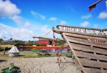 landal seawest speeltuin