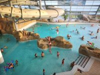 landal seawest zwembad