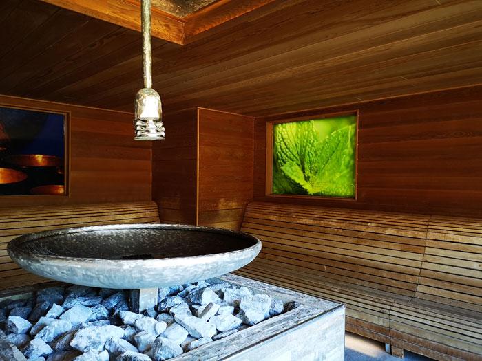sauna fontana nieuweschans