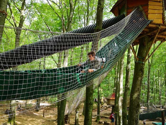 wowpark glijbanen net