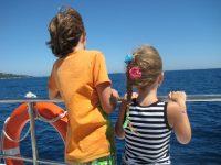 boot naar saint tropez