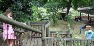 buitenspeeltuin limburg