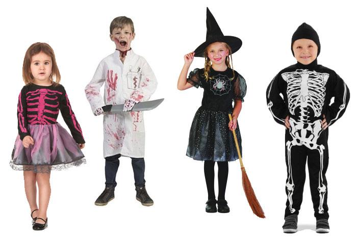 Kostuum Kopen Halloween.Goedkope Halloween Kostuums Voor Kinderen Klaar Onder De
