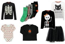 halloween kostuum kind goedkoop
