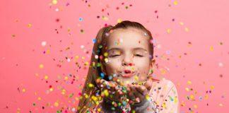kinderen uitnodigen verjaardagsfeestje