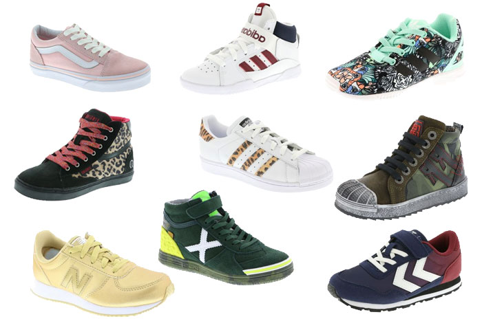 sneakers kids