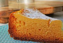 slow cooker cake bakken