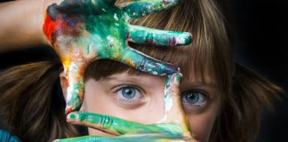 creativiteit kind stimuleren