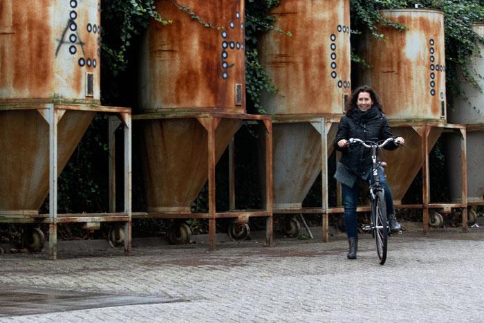 fietsen in nijmegen
