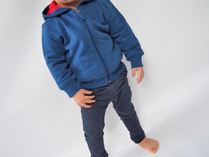 kidential kleding