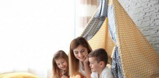 kinderopvang aan huis