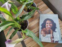 mijn verhaal Michelle Obama