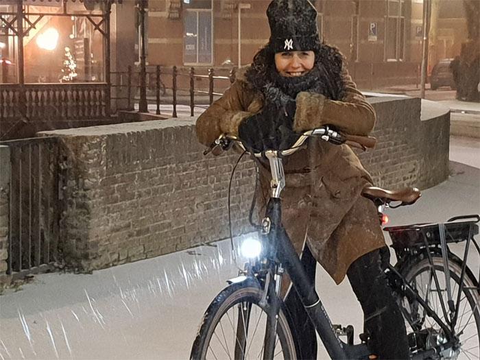 onderhoud elektrische fiets