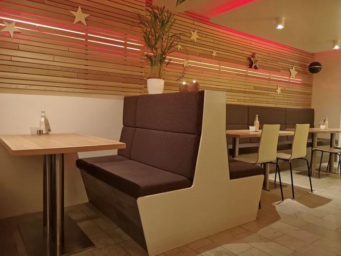 restaurant Aarde den Bosche