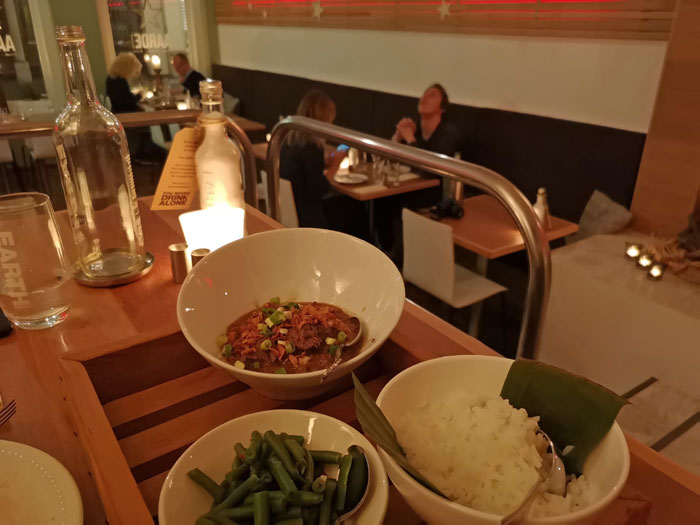 lekker eten den Bosch, restaurant Aarde