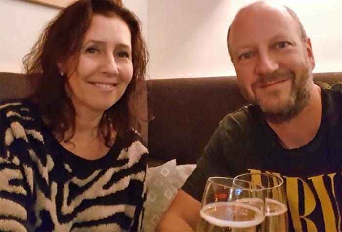 samen eten in den Bosch