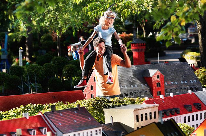 Legoland Zuid-Denemarken