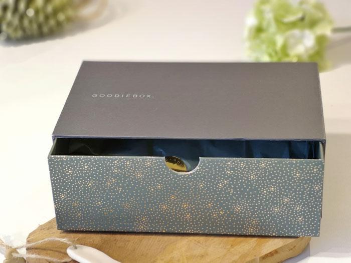 goodiebox verpakking