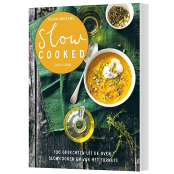 slow cooked kookboek