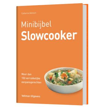 slowcooker minibijbel