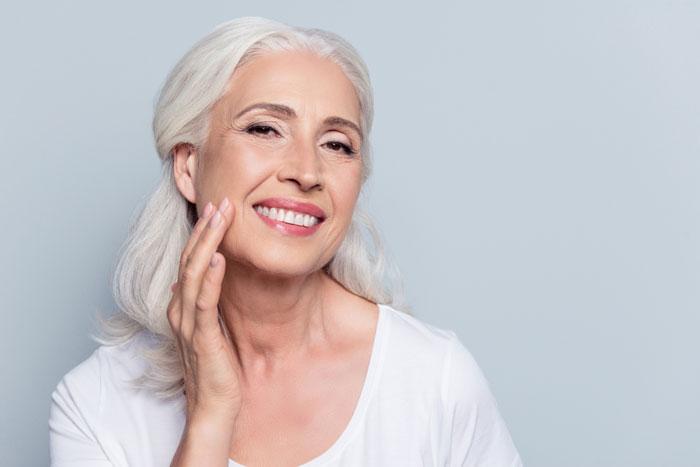 tips huidveroudering