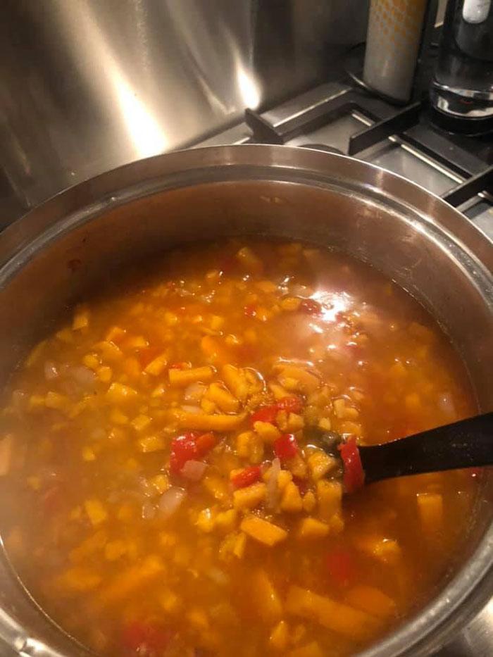 zoete aardappelsoep_recept