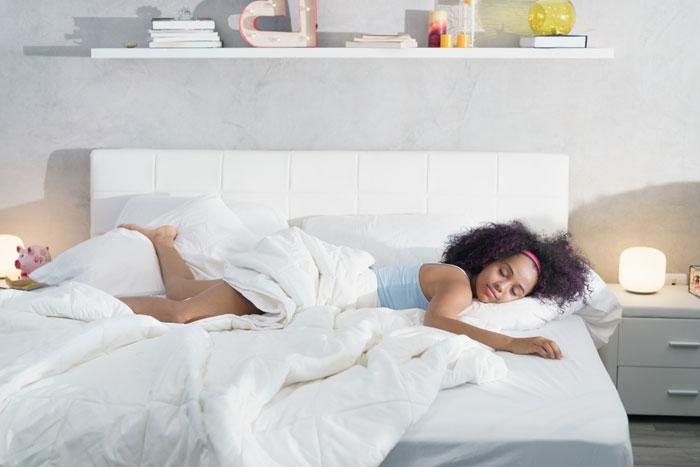 hoe lang matras gebruiken