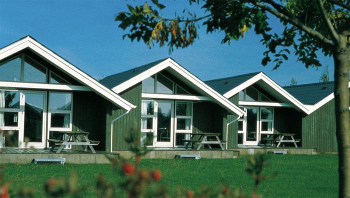 Vakantiepark Lalandia Rodby op de Oost Deense eilanden