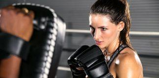 boksen voor vrouwen