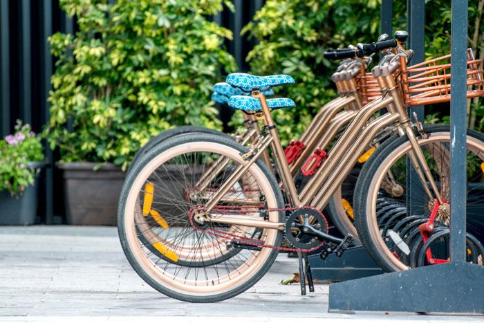 duurzaam vervoer