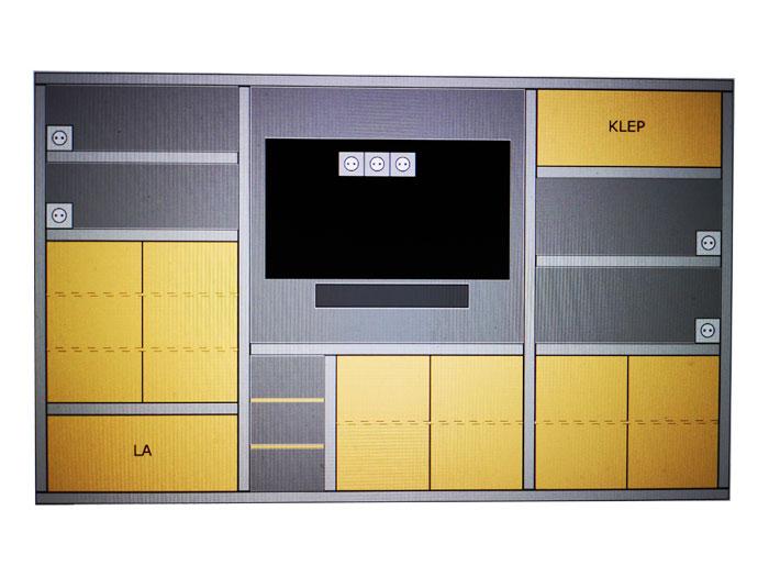 Industrieel Tv Meubel Inspiratie Voor Je Nieuwe Tv Meubel