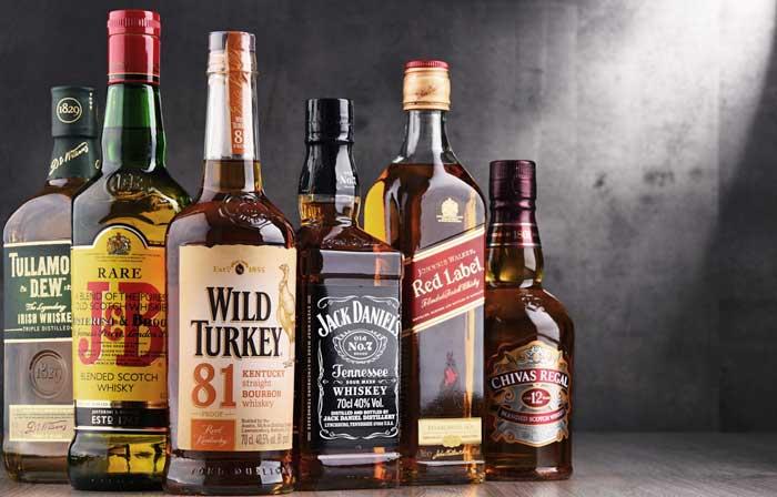 whiskey cadeau voor mannen