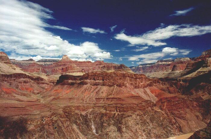 Grand Canyon de mooiste plekken van Amerika