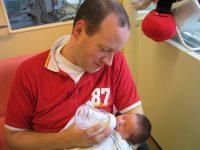 borstvoeding en flesvoeding combineren