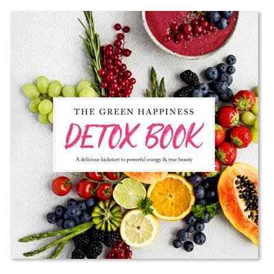 detox boek appeldag
