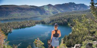mammoth lakes een van de mooiste plekken in amerika