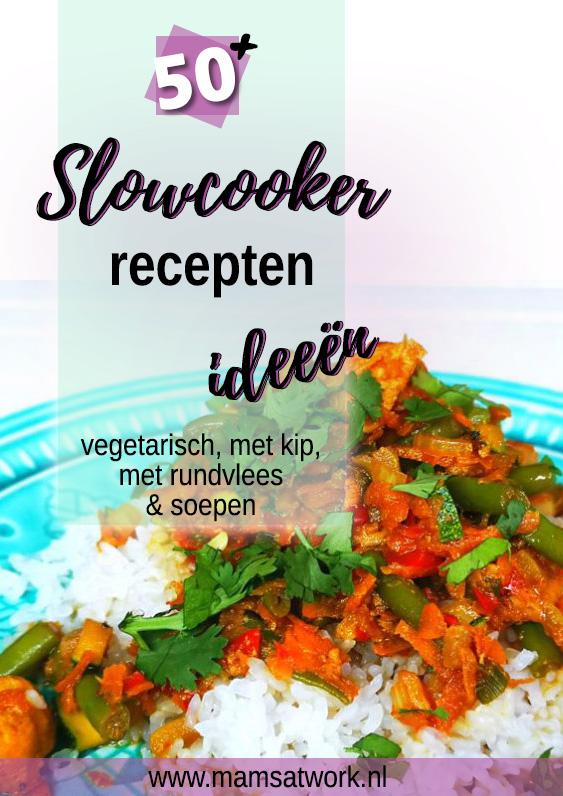 heerlijke slowcooker recepten